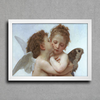 Bouguereau - First Kiss - comprar online