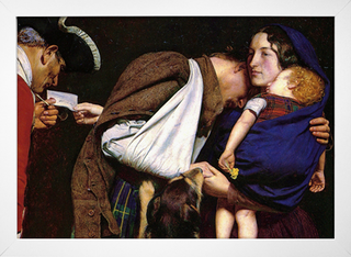 Millais - The Order of Release - loja online