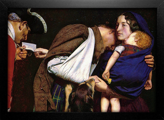 Imagem do Millais - The Order of Release