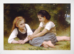 Bouguereau - Then nut Gatherers - loja online