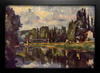 Cezanne - Bridge Over The Marne - comprar online