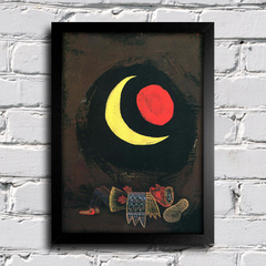 Paul Klee - Strong Dream - comprar online