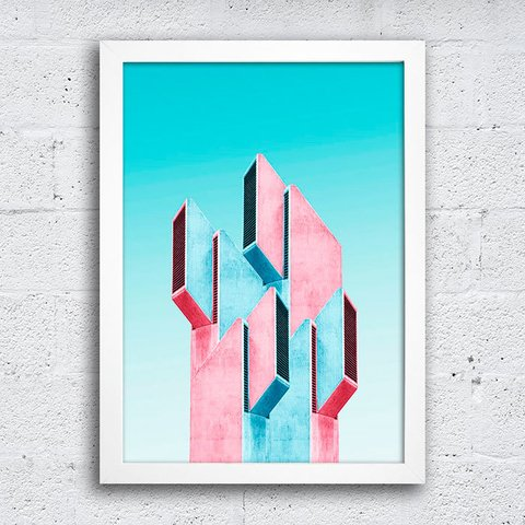 Poster Abstract Building