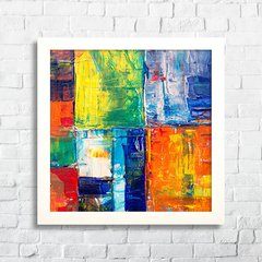 Quadro Abstract Painting - comprar online