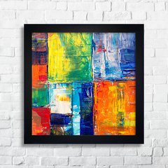 Quadro Abstract Painting