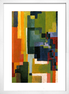 Kit Abstrato - August Macke - comprar online