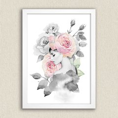 Poster Beautiful Flowers - comprar online