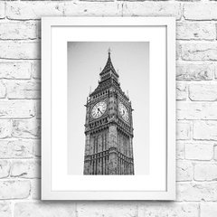 Poster Big Ben London II na internet