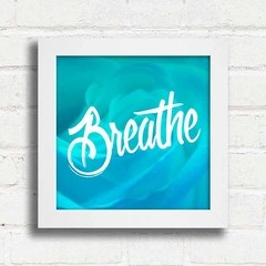 Quadro Breathe na internet