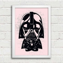 Poster Star Wars - Mini Darth Vader na internet