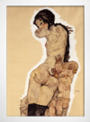 Egon Schiele - Mother and Child II - loja online