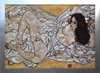Egon Schiele - Woman Lying Down - comprar online