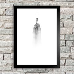 Poster Empire State Building