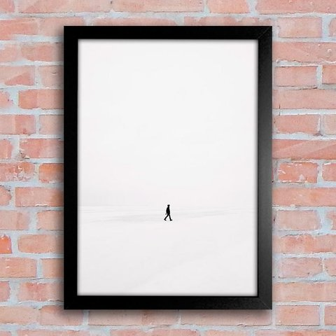 Poster Find Yourself - comprar online