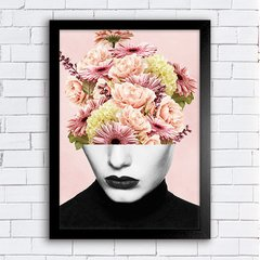 Poster Flowers in my head