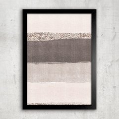 Poster Geometric Abstract Foil 7 - comprar online