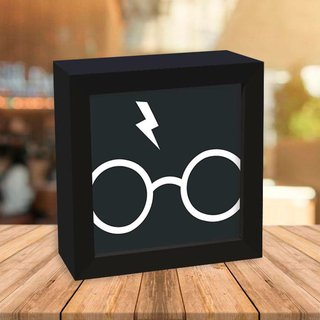 Quadro Box Harry Potter Glasses - loja online