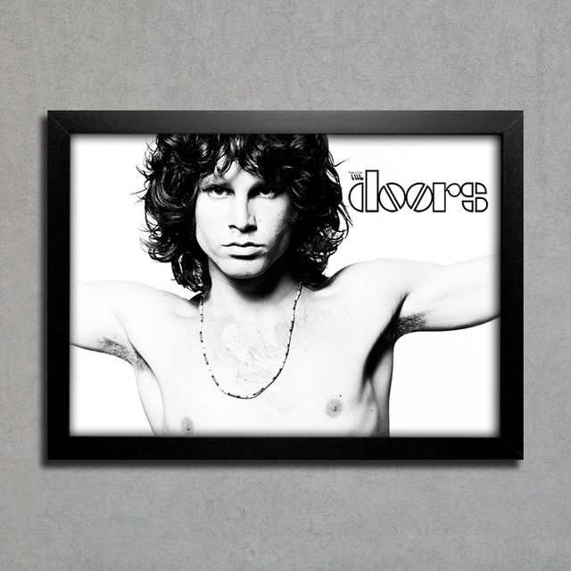 Poster The Doors - Jim Morrison