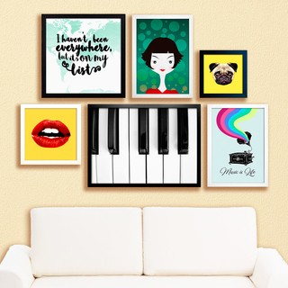 Kit Piano - comprar online