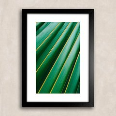 Poster Leaf Texture