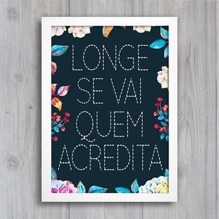 849b23a9d ACREDITE - Encadreé Posters