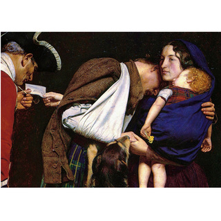 Millais - The Order of Release