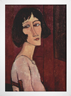 Modigliani - Portrait of Margarita - loja online