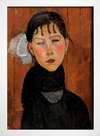 Modigliani - Marie Daughter of the People - loja online