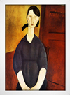Modigliani - Portrait of Paulette Jourdain - loja online