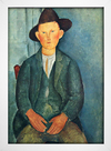 Modigliani - The Little Peasant - loja online