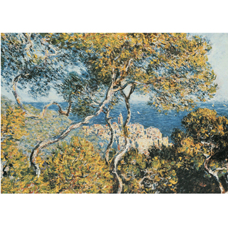 Monet - Bordighera