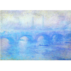 Monet - Bridge