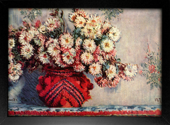 Imagem do Monet - Chrysanthemums
