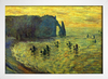 Monet - Cliffs at Etretat - loja online