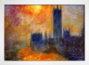 Monet - House Of Parliament Sun - loja online