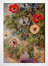 Monet - Still Life With Anemones - loja online