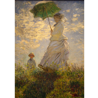 Monet - Umbrella