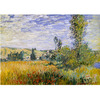 Monet - Vetheuil