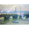 Monet - Waterloo Bridge