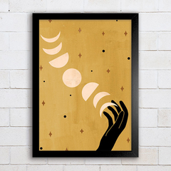 Poster Mystical Moons