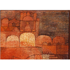 Paul Klee - Abstract