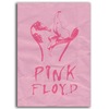 Poster Pink Floyd - Flores - The Wall - loja online