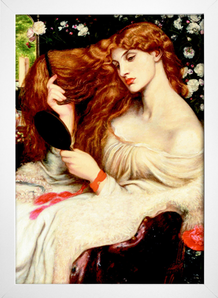 Rossetti - Lady Lilith - loja online