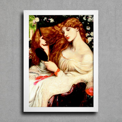 Rossetti - Lady Lilith - comprar online