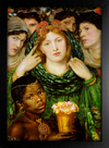 Imagem do Rossetti - The Beloved