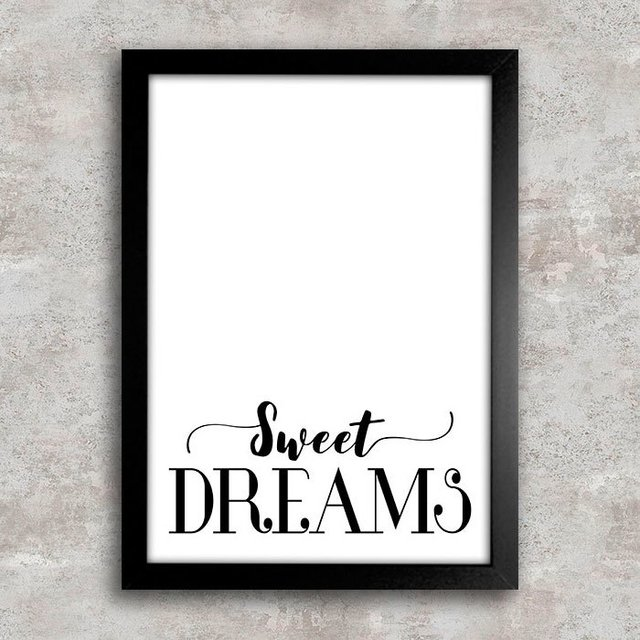 Poster Sweet Dreams
