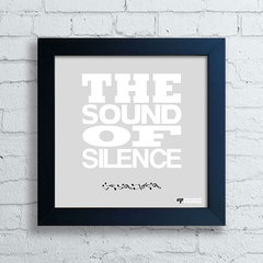 Quadro The Sound Of Silence