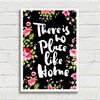 Imagem do Poster There is no place like home