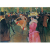 Toulouse Lautrec - Moulin Rouge na internet