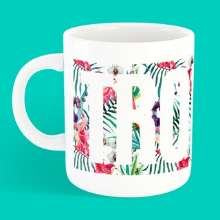 Caneca Tropical na internet